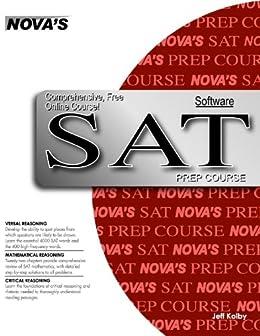 SAT Prep Course by [Jeff Kolby]