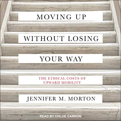 Moving Up Without Losing Your Way cover art
