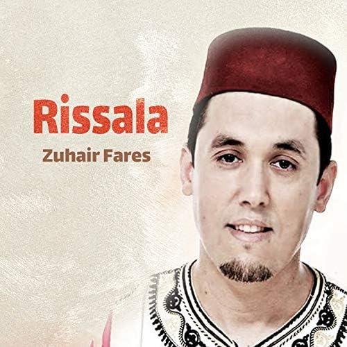 Zuhair Fares
