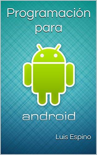 ebook programación para Android