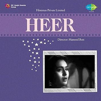 Heer (Original Motion Picture Soundtrack)