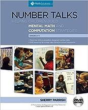 [1935099116] [9781935099116] Number Talks: Helping Children Build Mental Math and Computation Strategies, Grades K-5 Pap/DVD Edition-Paperback