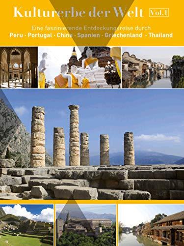 Kulturerbe der Welt 1