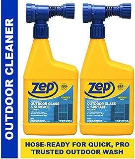 Zep Hose-End Outdoor Cleaner (2-Pack)