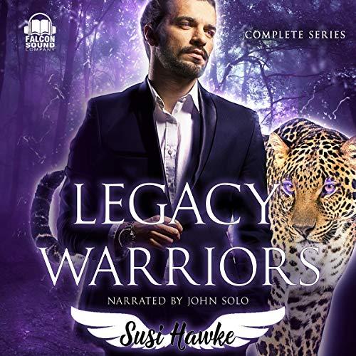 Legacy Warrior Bundle Titelbild