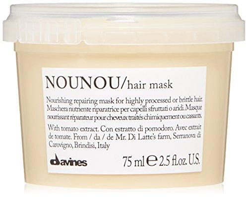 Davines Nounou Hair Mask, 2.5 Fl Oz