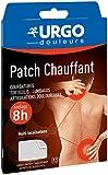 Urgo - Patch chauffant - Adhésif longue durée - Soulage...