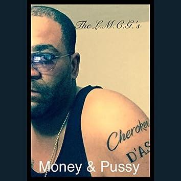 Money & Pussy (feat. Gmang.D.B.)