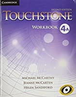 Touchstone Level 4 Workbook A