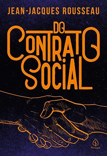 Do contrato social (Clássicos da literatura mundial)