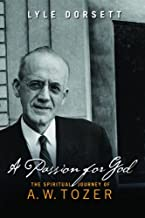 aiden wilson tozer biography