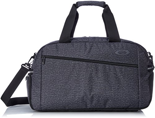 Oakley 921408JP-00H BG Bolsa de Boston 12,0 Negro Heather Mochila con Cuerdas