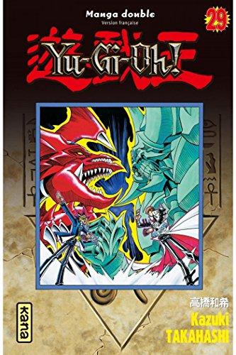 Yu-Gi-Oh ! - Intégrale 15: Volume 29 & 30