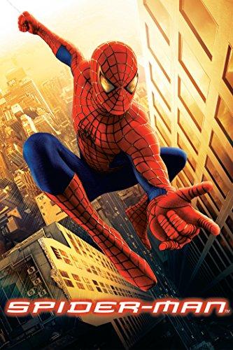 spiderman 1 - 5
