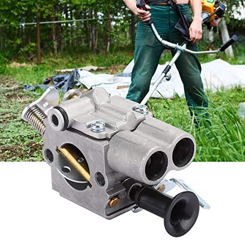 DAUERHAFT Herramientas de jardín confiables Resistencia al Desgaste Reemplazo del carburador Alta...
