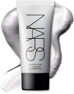 Nars Illuminator Silver Factory Mini 0.57 oz