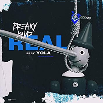 Real (feat. Yola)