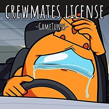 Crewmates License