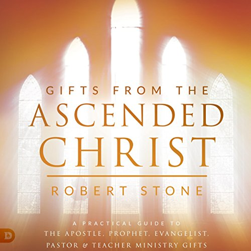 Gifts from the Ascended Christ cover art