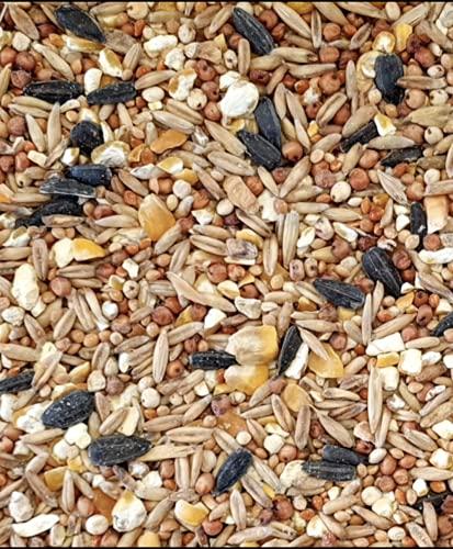 Maltbys' Stores 1904 Limited 15kg NO WHEAT PREMIUM WILD BIRD FOOD