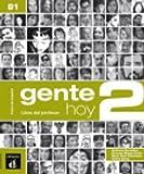 Gente Hoy 2 B1 - Livre du professeur