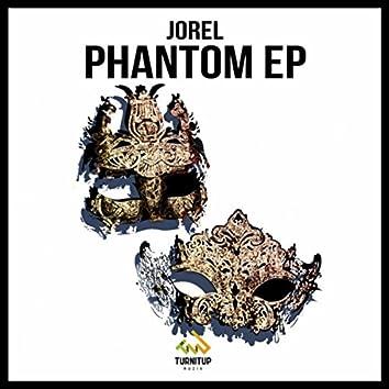Phantom EP