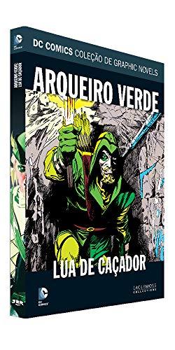 Dc Graphic Novels Ed. 93 - Arqueiro Verde: Lua De Caçador