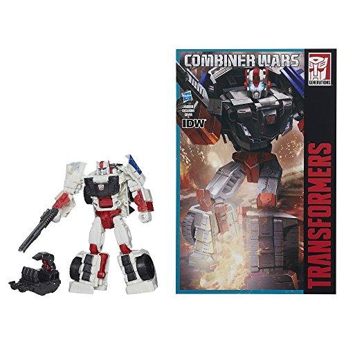 Transformers Generations Combiner Wars Deluxe Class Protectobot Streetwise Figure