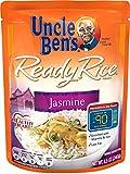 UNCLE BEN'S Ready Rice: Jasmine, 8.5oz
