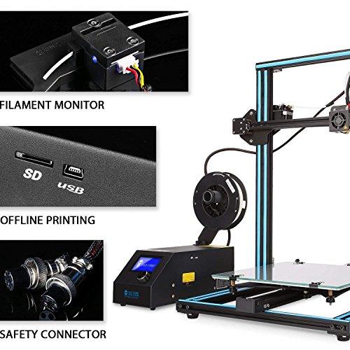 SainSmart/Creality 3D – CR-10S - 4