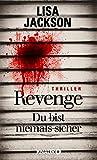 Revenge – Du bist niemals sicher