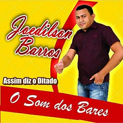 Joedilson Barros O Som dos Bares