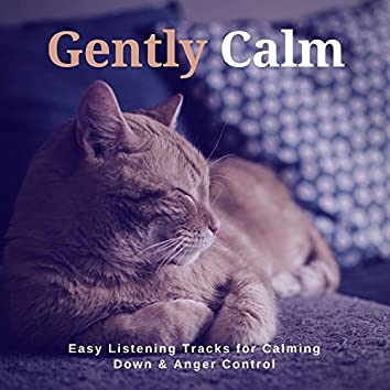 Gently Calm (Easy Listening Tracks For Calming Down and amp; Anger Control)