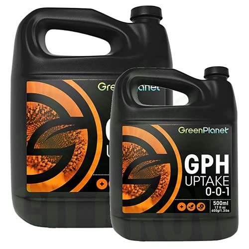 Green Planet - GPH Uptake - 4L