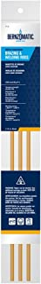 Bernzomatic PC3 Copper-Phosphorous Brazing/Welding Rods, 3-Piece