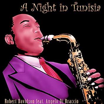 A Night in Tunisia (feat. Angelo Di Braccio)