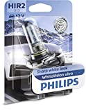 Philips WhiteVision ultra HIR2 bombilla faros delanteros, blister individual