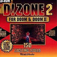 D!ZONE 2 FOR DOOM & DOOM 2 (輸入版)