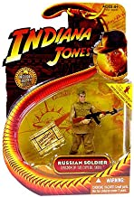 Best indiana jones russian soldier Reviews