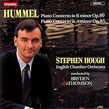 Hummel: Piano Concertos