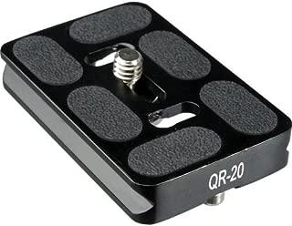 Oben QR-20 Quick Release Plate