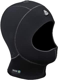waterproof drysuit hood