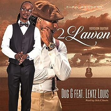 2 Lawon (Version Guitar)