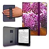 Funda para Libro electrónico eReader eBook de 6 Pulgadas - Woxter, Tagus, BQ, Energy, SPC, Sony, Inves, Papyre, Wolder, Nolim - 6' Universal - elástico (123)