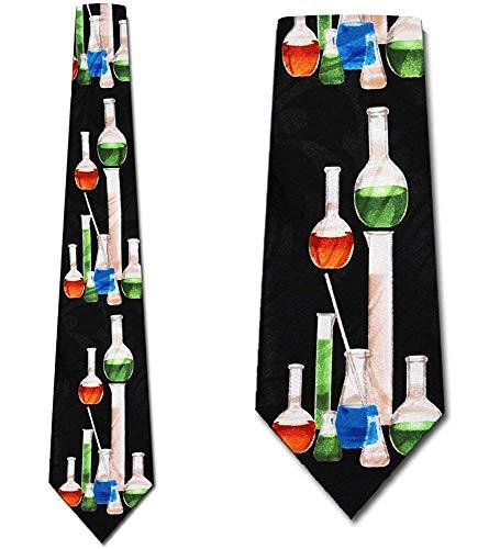 Corbata De Los Hombres Corbata,Corbatas De La Ciencia Cubiletes Corbatas Corbata Elegante Corbata Para Hombre,Neck Tie,Largo 145 Cm