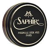 Zafiro de oro D'or 1925, cera crema brillante, 50 ml lata-COLOR