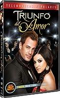 Triunfo Del Amor [DVD] [Import]
