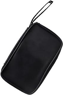 Multimeter Tasche mit Reißverschluss für Multimeterund vergleichbare Messgeräte Schutztasche   Medium
