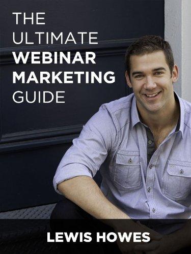 Ultimate Webinar Marketing Guide (English Edition) (Formato Kindle)