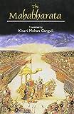 The Mahabharata of Krishna Dwaipayana Vysa - Kisari Ganguly